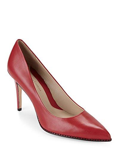 Espinosa Size Carolinna 9M Red Heels Kaleah Pointed Toe pxYwdq8C