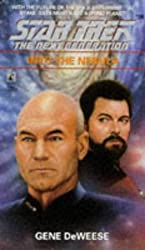 Into the Nebula (Star Trek: The Next Generation)