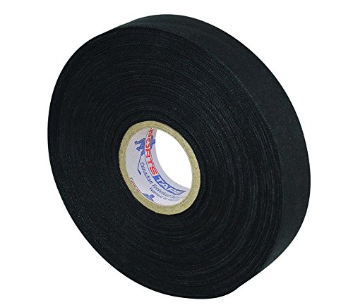 Sportstape Schläger Tape 50m x 24mm schwarz