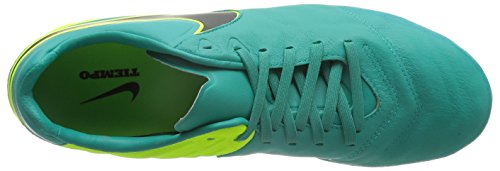 AG R Verde Men Boots Clear Football II Tiempo Legacy NIKE Jade 's volt Black Cn1qYwXW