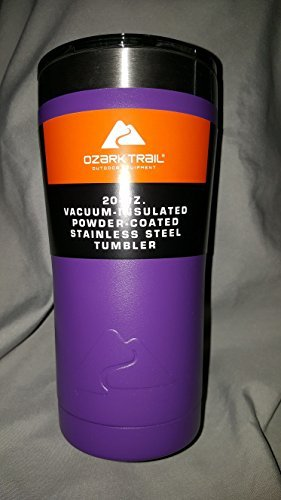 Ozark Trail 20 Ounce Double Wall Vacuum Sealed