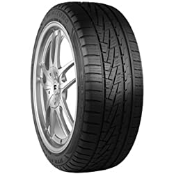 Sumitomo Tire HTR A/S P02 Performance Radial Tire - 215/60R16 95H