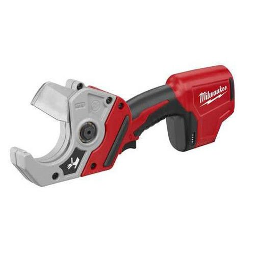Milwaukee 2470-20 M12 12V Cordless Lithium-Ion PVC Shear (Bare Tool) New