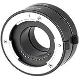 Automatik-Makro-Zwischenringe Extension Tube für Fujifilm X Systemkameras, Meike MK-F-AF3A