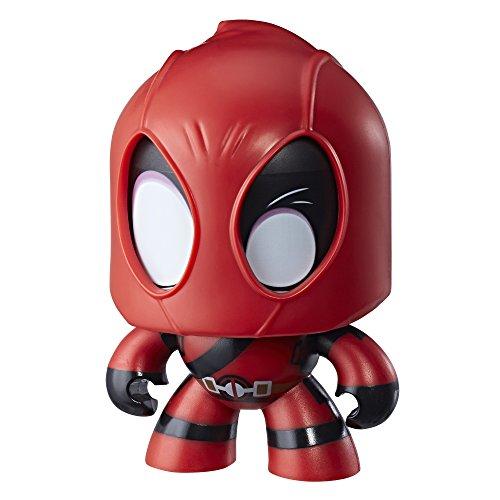 - Marvel Mighty Muggs Deadpool #6