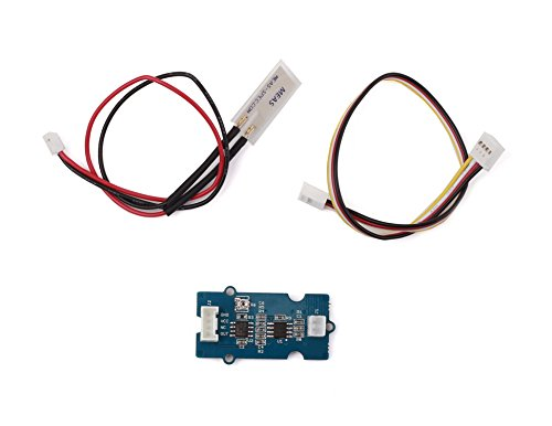 SeeedStudio - Grove - Piezo Vibration Sensor - DIY Maker Open Source BOOOLE