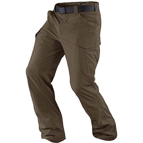 5.11 Tactical Traverse Pants, Tundra, (5.11 Nylon Band)