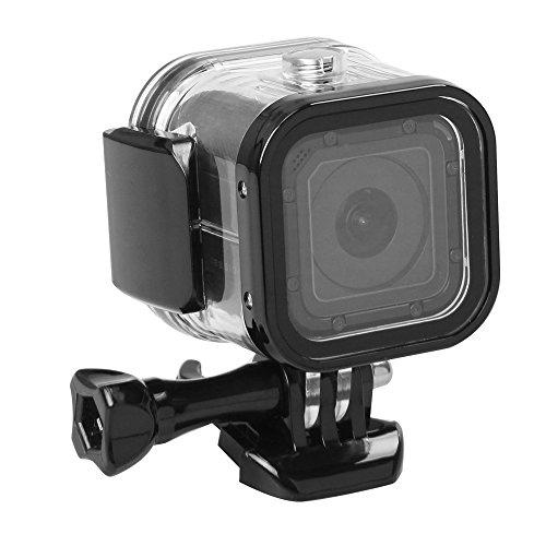 60m Underwater Waterproof Diving Housing Case for GoPro Hero4 Session HERO 5 SESSION Camera