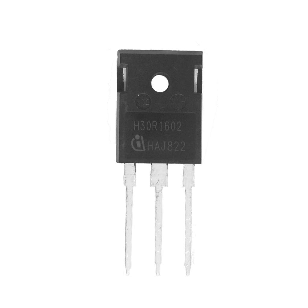 H30R1602 IHW30N160R2 IGBT 1600V 30A 300W TO247 induction oven transistor