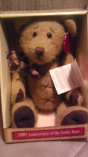 100th anniversary teddy bear - 9