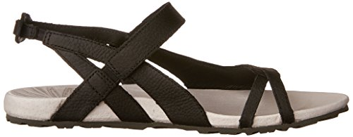 SUMMERTIDE KNOTTY Black Sandals Sport Women's Merrell pq5zwvPq