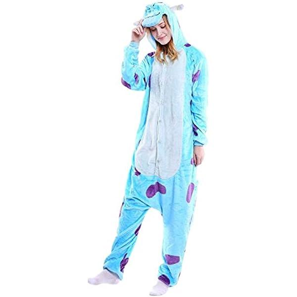 Everglamour - pijama/mono con manchas: Amazon.es: Juguetes y juegos