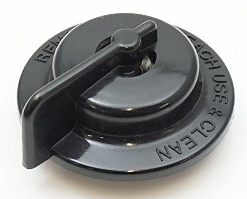 Presto Pressure Cooker Pressure Regulator, 09979