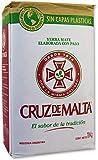 Yerba Mate Cruz de Malta 2.2lb 1 Kg
