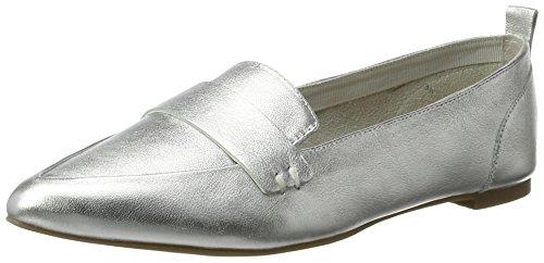 Argent 81 Silver Femme Aldo Ballerines Cherryhill zqwISSZt