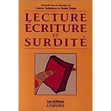 LECTURE ECRITURE ET SURDITE V