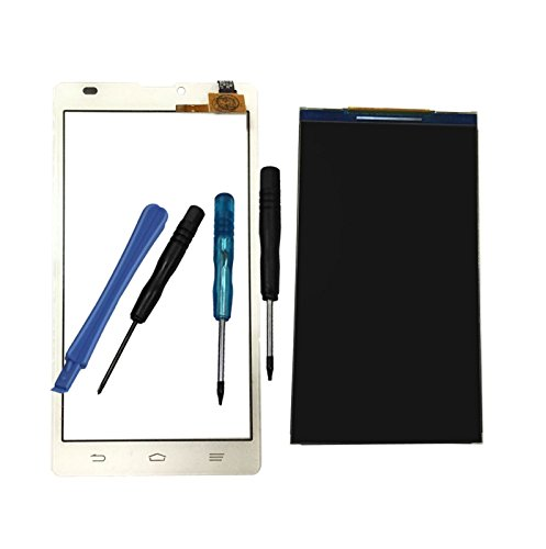 zte blade l2 screen replacement - 7