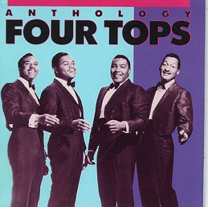 Anthology by Motown