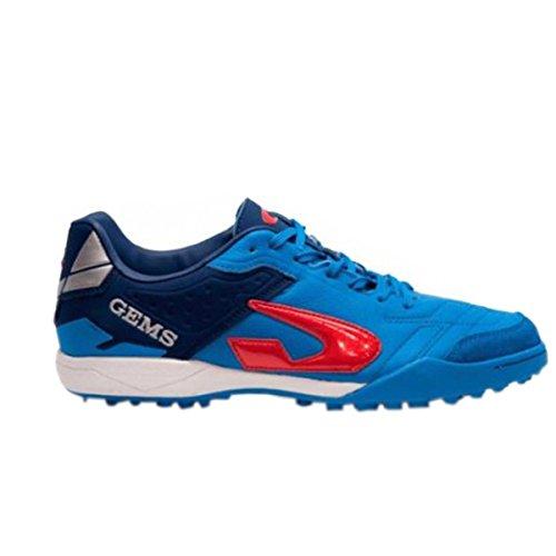 GEMS - Zapatillas de fútbol sala para hombre turquesa