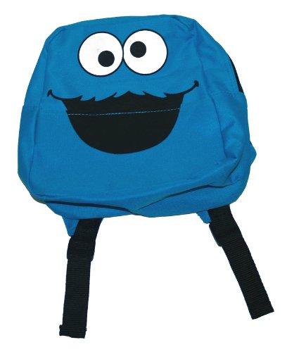 Sesame Street Cookie Monster Backpack