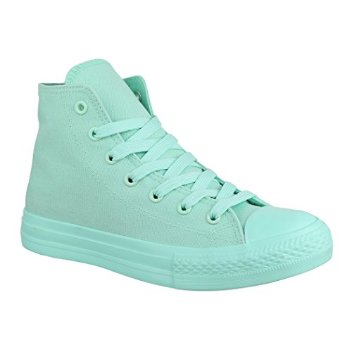 Sneaker Mint Elara One Donna Colour Yqx866A