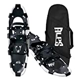 "ALPS Adult All Terrian Snowshoes for Men, Women, Youth with Carrying Tote Bag 21""/25""/27""/30"""