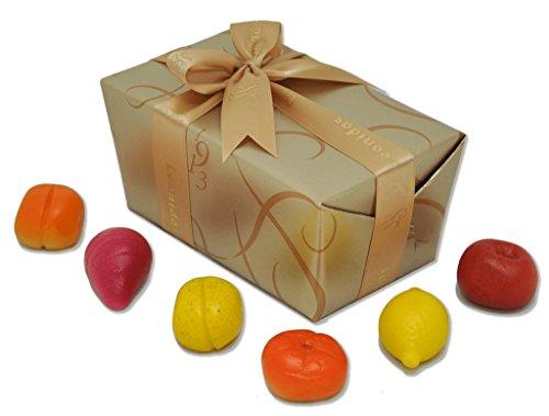 Leonidas Belgian Chocolates: 1.50 lb Signature Marzipan - Shapes Fave