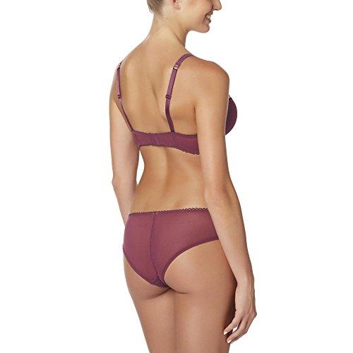 Buy jaclyn smith women's push-up balconette bra