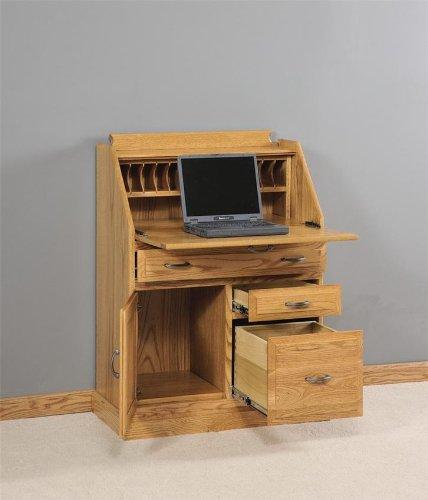 Office Furniture Secretary Desk Desk Glass Cover