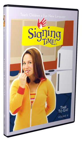 signing-time-volume-12-time-to-eat