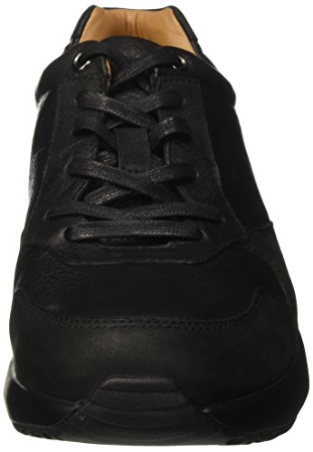 Basses Said Homme Noir Sneakers MBT TaqSxCx