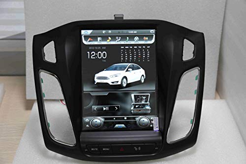 - 10.4 inch Quadcore Android 7.1 1280x800 Car Tesla Style Vertical Screen 2GB RAM 32GB ROM Bluetooth GPS Navigation for Ford Focus 2012-2017 DVD Player 3-7Business Days Shipping time