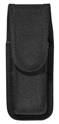 Bianchi 31345 Single Pouch Black product image