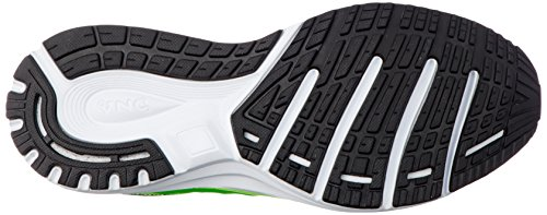 Brooks Revel, Scarpe da Running Uomo Verde (Green/Black/White 1d340)