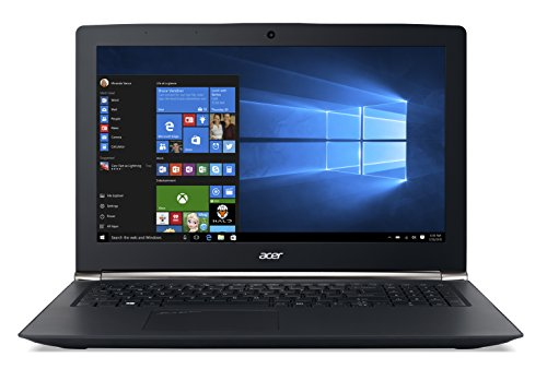 Acer Aspire V15 Nitro Black Edition VN7-592G-71ZL 15.6-inch Full HD, Intel Core i7, 8GB DDR4, 1TB HDD Notebook (Windows 10)