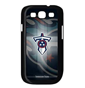 NFL Tennessee Titans Samsung Galaxy S3 i9300 Cases Titans logo