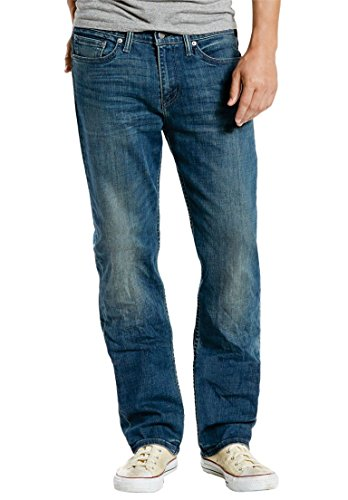 Kingsize Mens Levis Straight Jeans