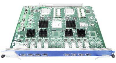 - Juniper Ns-5000-8g2-g4 Module 8 X Gbe Secure Port Module (Spm) - Includes 8 X Transceivers (Sx)