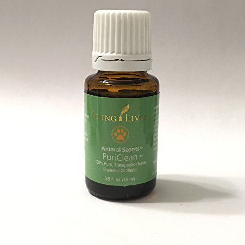 Young Living Animal Scents PuriClean, 15 - Scents Animal