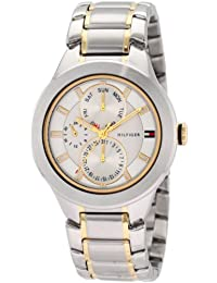 Mens 1710293 Classic Multi Eye Two tone Watch