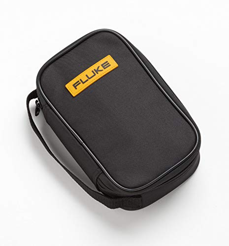 Fluke C35 Polyester Soft Carrying Case (Did The Founding Fathers Believe In God)