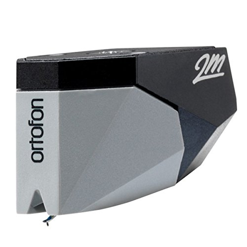 Ortofon 2M 78 Moving Magnet Cartridge (Black/Silver)