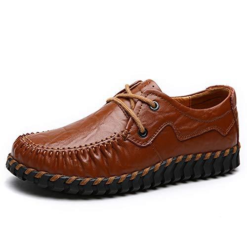 ZHRUI Chaussures Noir Marron 38 EU Taille coloré RUwxC6rnqR