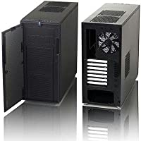 Fractal Design Define R3 ATX Mid Tower Computer Case Chassis and USB 3.0