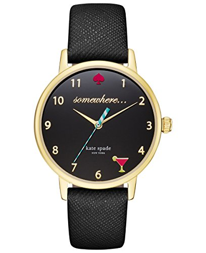 kate-spade-new-york-womens-ksw1039-metro-somewhere-watch-with-leather-band