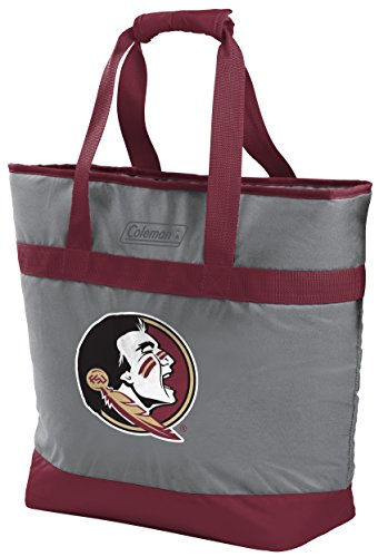 - Rawlings NCAA Florida State Seminoles Unisex 07883020111NCAA 30 Can Tote Cooler (All Team Options), Red, X-Large