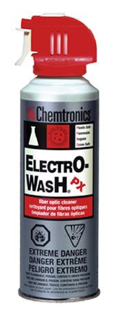 CHEMTRONICS ES810 CLEANER DEGREASER, AEROSOL, 5FL.OZ