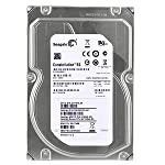 """Seagate Constellation ES ST2000NM0011 2TB 7200 RPM 64MB Cache SATA 6.0Gb/s 3.5"""" Enterprise Hard Drive - w/3 Year Warranty (Cut Label) 3 Fifth-generation, enterprise, nearline drive designed for 24×7 operation Up to 2TB of capacity for data-hungry enterprise business applications Best-in-class enhanced rotational vibration tolerance ensures unrivalled performance in high-density applications for continuous data access."""