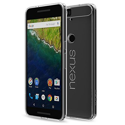 Buy clear case for nexus 6p