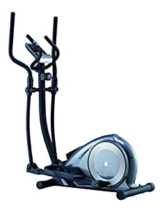 Ellipitical Cross Trainer by Endurance - Magnetic Technology + 16 Resistance Levels + Ipad Holder. Free Shipping to Most Areas